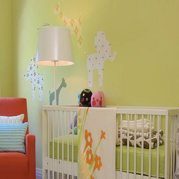 Celadon Green Design Ideas