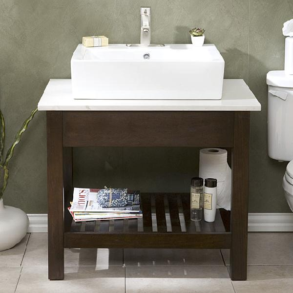 Overstock Cullman Bathroom Vanity Sink View Full Size