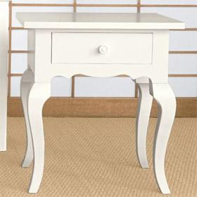Romantic Emily Table, Furniture -Tables & Accent Tables