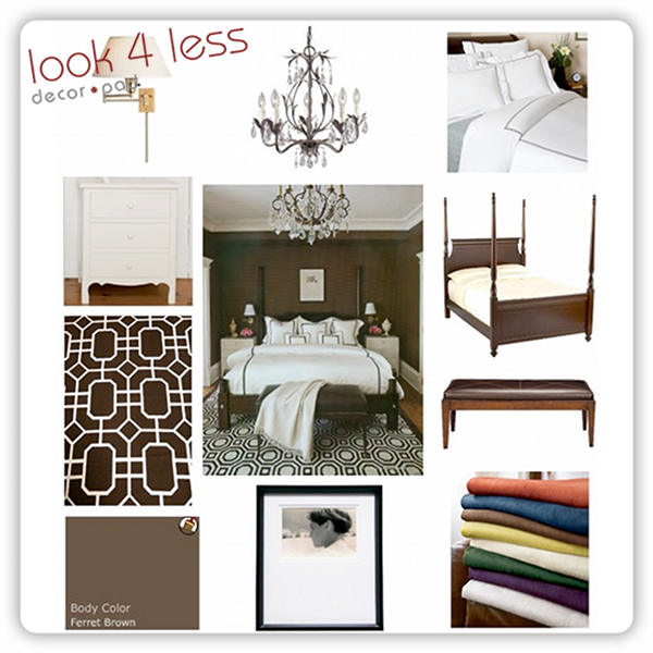 Five Light Look 4 Less And Steals And Deals