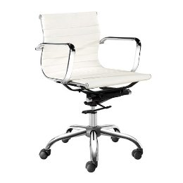 Z Gallerie Lider Desk Chair Look For Less