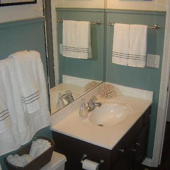 How To Paint Bathroom Cabinets Espresso espresso bathroom cabinets design ideas