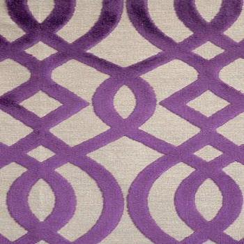 71035 purple sage indoor upholstery fabric fabric copia for Purple upholstery fabric