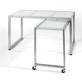 Steven Swinger Desk
