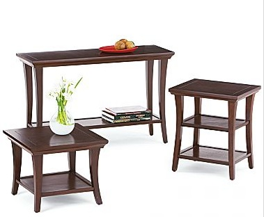 pottery barn metropolitan tables look 4 less