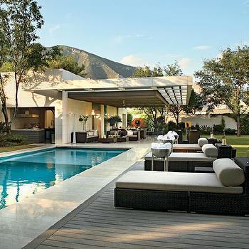 Modern Pool Design Design Ideas