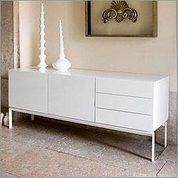 White credenza ikea images galleries for White gloss sideboards at ikea