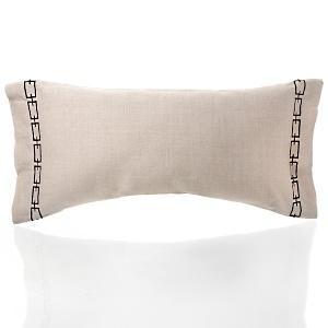 Nate Berkus�?¢â??�?¢ Leonardo Bolster Pillow at HSN.com