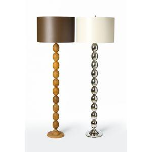Barbara Cosgrove Lamps Eggs Floor Lamp Floor Lamps