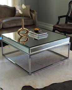 Mirrored Table Products bookmarks design inspiration and ideas