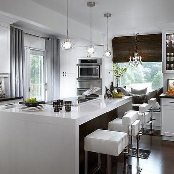 Candice Olson Kitchens, Contemporary, kitchen, Candice Olson