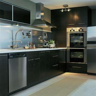 Small Nexus Kitchen From Ikea
