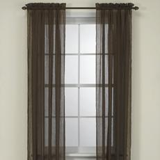 Bed Bath & Beyond, Crushed Voile Window Sheers