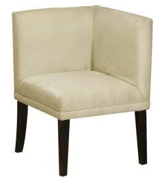 Harlem Corner Chair Accent Chairs Living Room