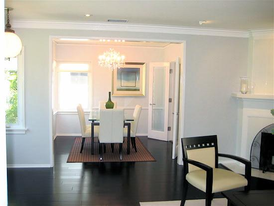 view more dining rooms