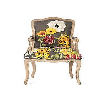 Conservatory Chair�? -�? Anthropologie.com