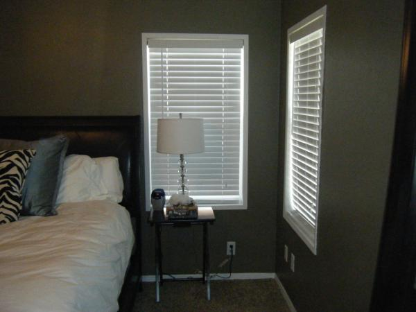 View Post Please Help Master Bedroom Odd Window Placement