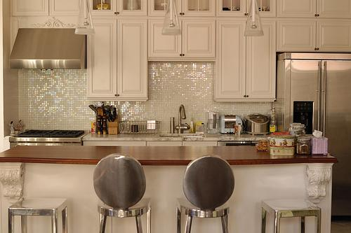 Industrial Bar Stools, Contemporary, kitchen