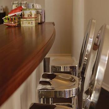 Kong Bar Stools, Transitional, kitchen