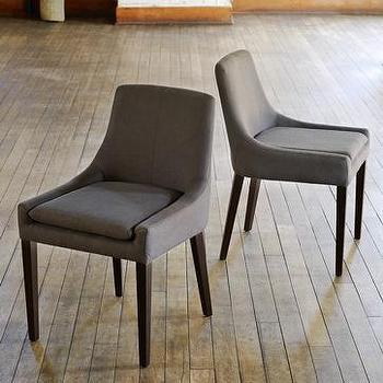 cody dining chair, west elm