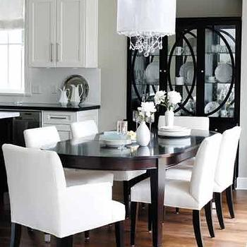 Superb Parsons Dining Chairs Amazing Design