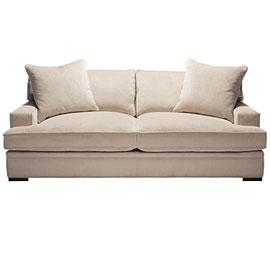 Z Gallerie Mammoth Sofa Thesofa