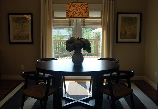 View Full Size Breakfast Room Pottery Barn