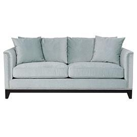 Pauline sofa z gallerie for Z gallerie sectional sofa