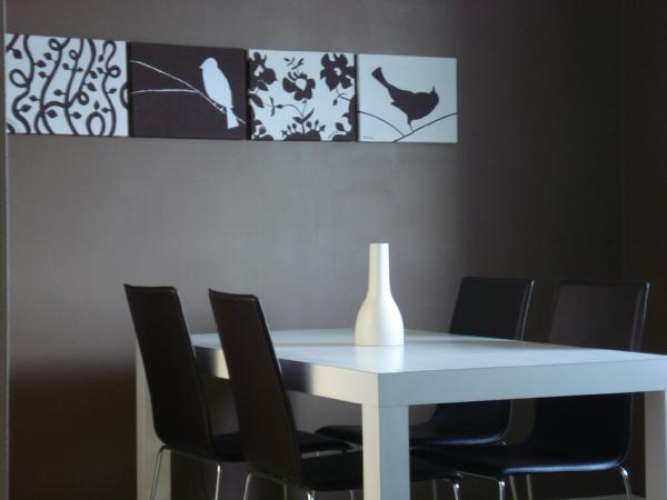 Ikea Dining Chairs Contemporary Dining Room