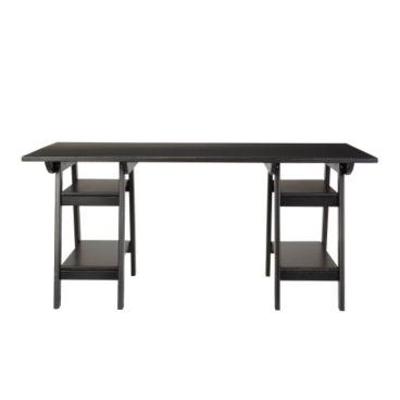 Ballard Design Desk ballard designs sawhorse desk