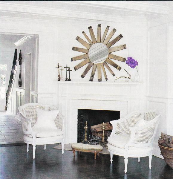 Corner Chairs Living Room Design Ideas
