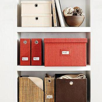 Home Office Storage, west elm