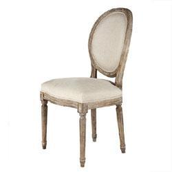 Louis XVI Chairs Kitchen & Dining Room Chair Wisteria