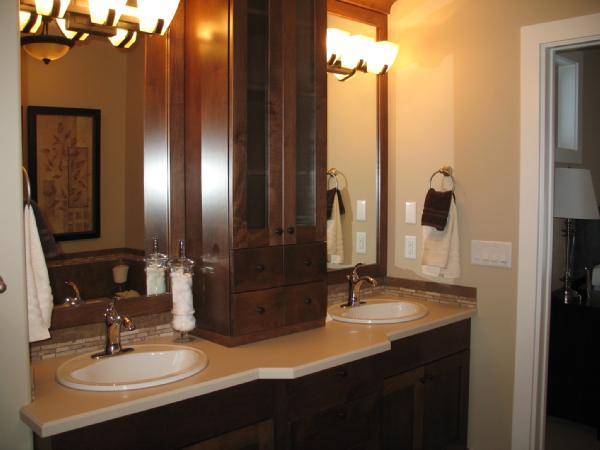 designs bathroom cabinets kelowna - Bathroom Cabinets Kelowna