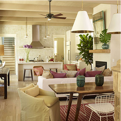 Elements Of Style: Designer Ideas From The Coastal Living Idea House!