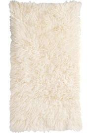 Flokati Rug   Area Rug   New Zealand Wool | SoftSurroundings.com