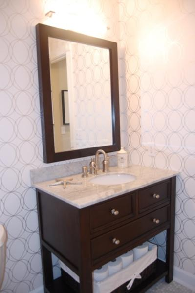 Vanity Bathroom Costco costco bathroom vanity - contemporary - bathroom