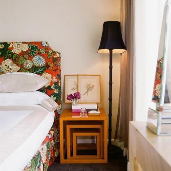 Nesting Tables, Eclectic, bedroom, Redmond Aldrich Design