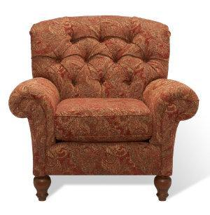 Christabel Club Chair - Living Room Chairs - Living Rooms - Art Van ...