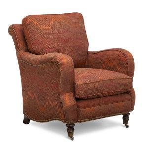 Occasional Chair - Living Room Chairs - Living Rooms - Art ...