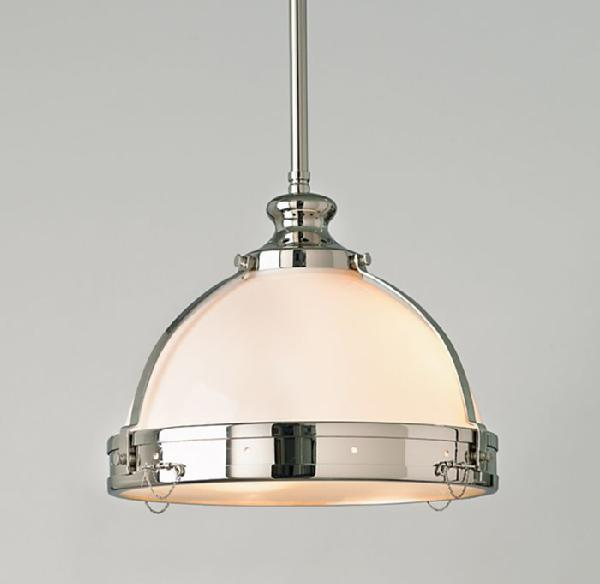 Time To Choose A Kitchen Light Fixture