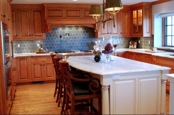 designs of kitchen cabinets with photos blue subway tile design ideas 14669