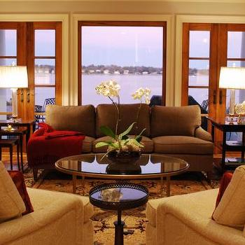 Linen Sofa Design Ideas
