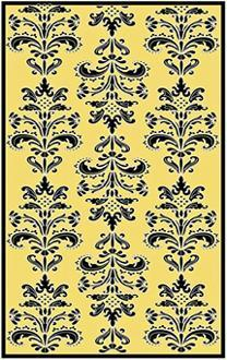 Leaf Pattern Area Rug 1000 Free Patterns