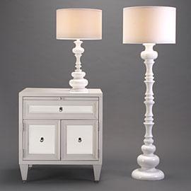 Mariposa Floor Lamp, Floor Lamps, Lighting, Z Gallerie