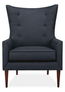 Room & Board, Louis Chair, new
