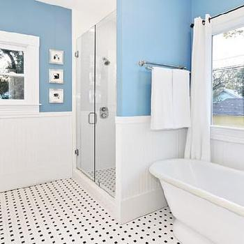 Paint Gallery Benjamin Moore Whipple Blue Colors
