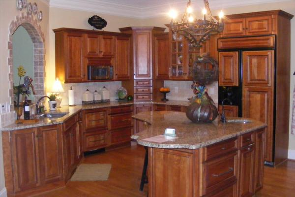 View More Kitchens
