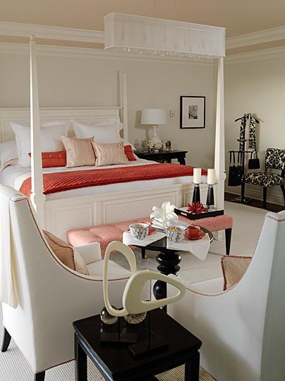 Sarah Richardson Bedrooms Contemporary Bedroom Sarah
