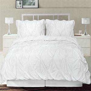 West Elm Pin-Tuck Bedding L4L! : pintuck quilt cover - Adamdwight.com